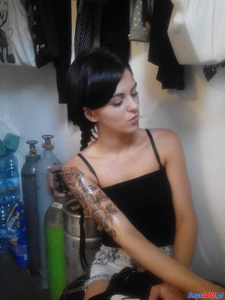 Weronika, 18 lat, Sulejów
