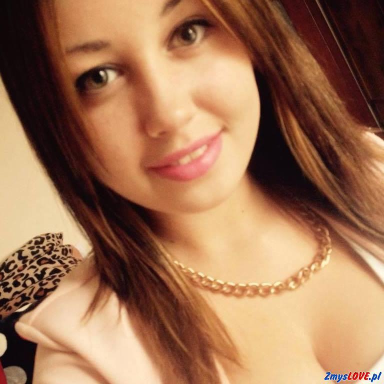Kasia, 21 lat, Turek