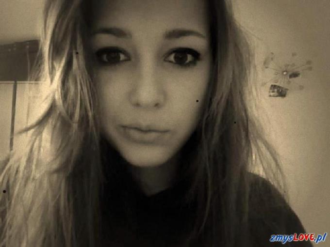 Olga – 16 lat