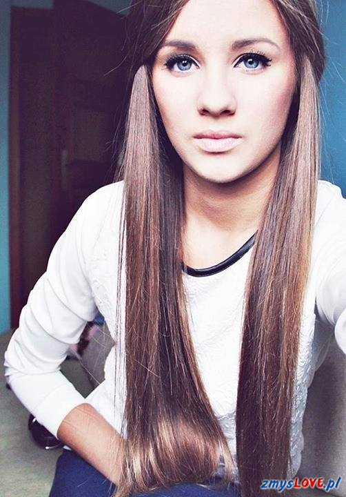 Jolanta, 16 lat