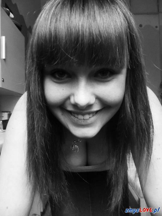 Marta, 21 lat