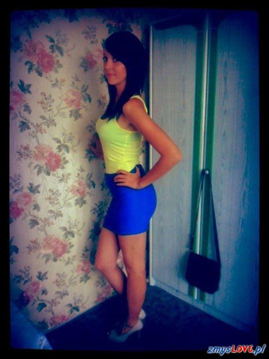 Dorota – 17 lat