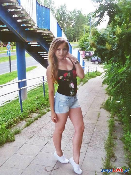 Kasia, 22 lata