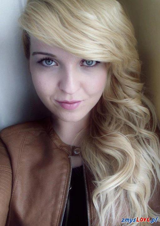 Joasia, 18 lat
