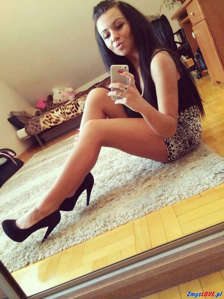 Asia, lat 17, Nowogrodziec
