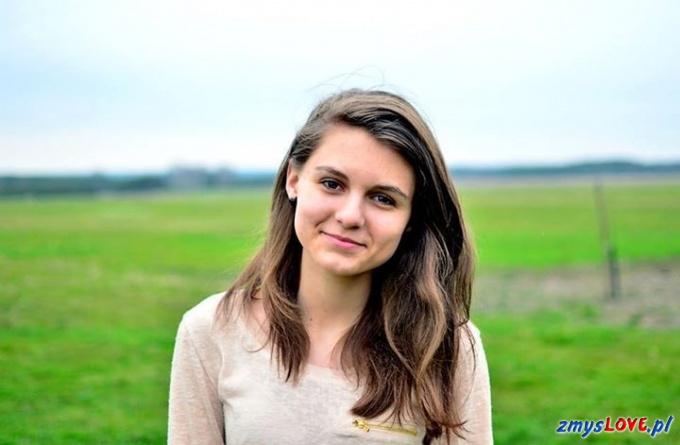 Natalia z Tomaszowa Mazowieckiego