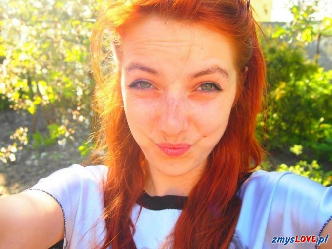 Sylwia – 16 lat
