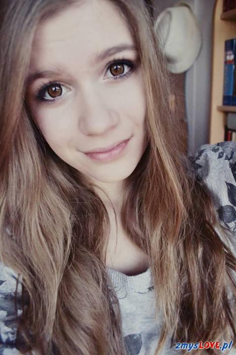 Eliza – 15 lat