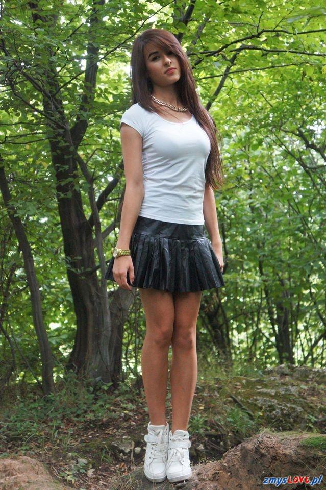 Alina – 20 lat