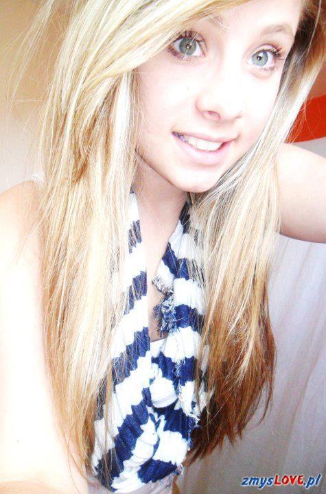 Renata – 15 lat