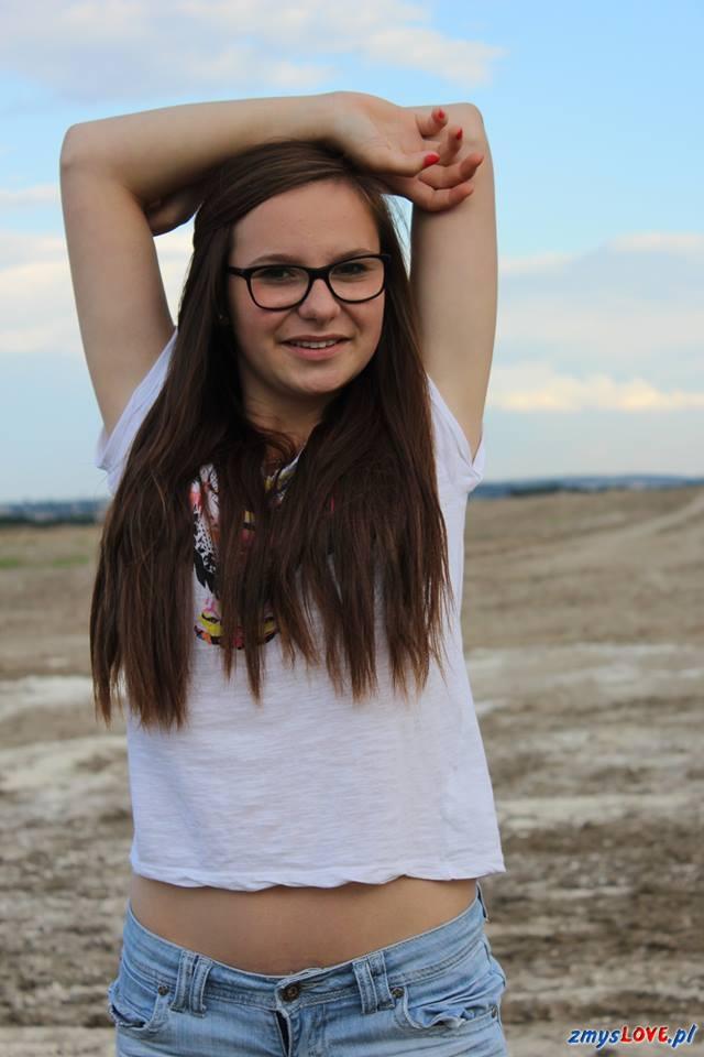 Kamila z Gryfina – 15 lat