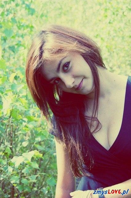Kamila, 16 lat