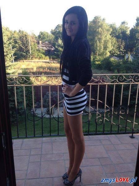 Karina – 16 lat