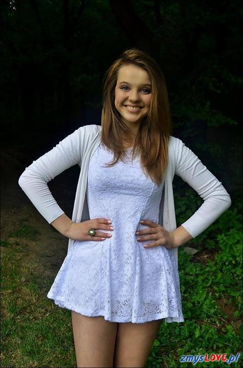 Weronika, 20 lat, Wyśmierzyce