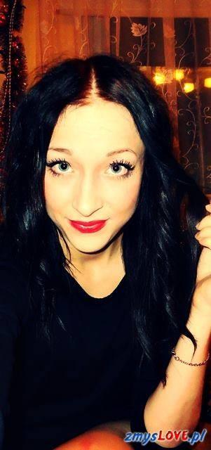 Aneta, 19 lat