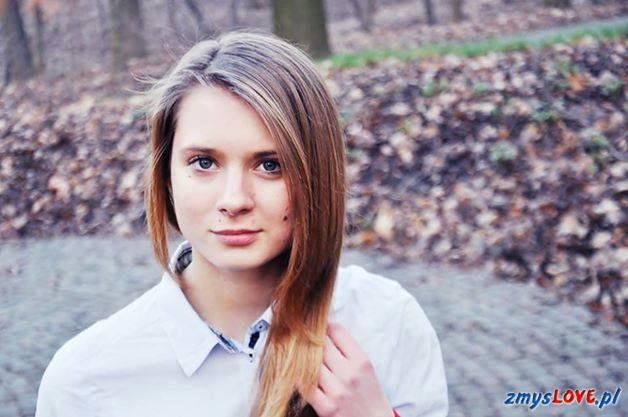 Olga, 18 lat