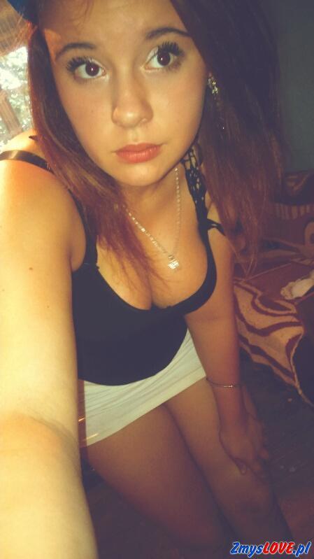 Wiktoria, 18 lat