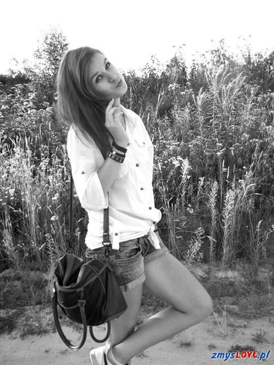 Ania – 16 lat