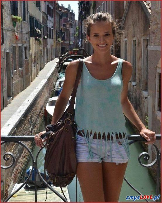 Karolina, 21 lat, Ciechocinek