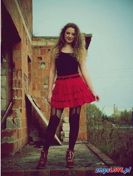 Marta – 16 lat