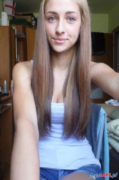 Roksana – 18 lat