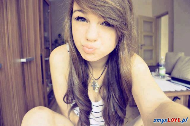 Kasia – 16 lat – Koszalin
