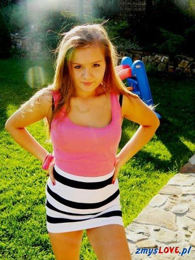 Marlena – 17 lat