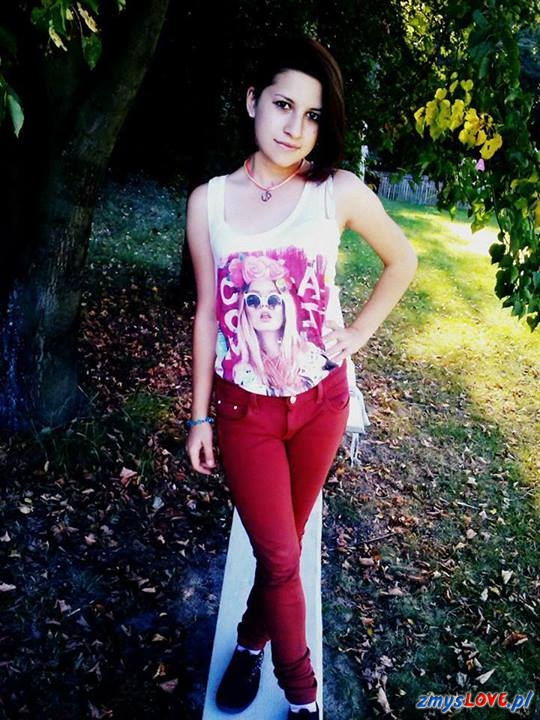 Michalina, 23 lata, Trzebnica