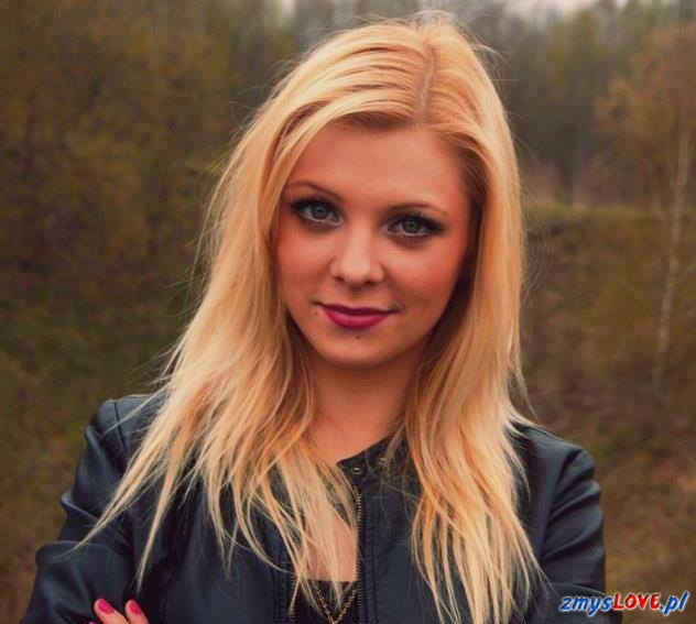 Caroline from Warsaw