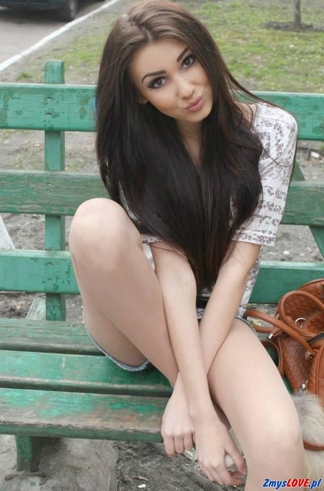 Angelika, 24 lata, Lublin