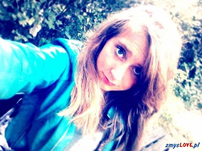 Magdalena, 15 lat