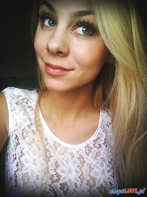 Emilka, 18 lat