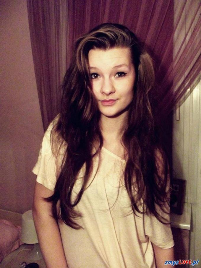Martyna, 16 lat, Mińsk Mazowiecki