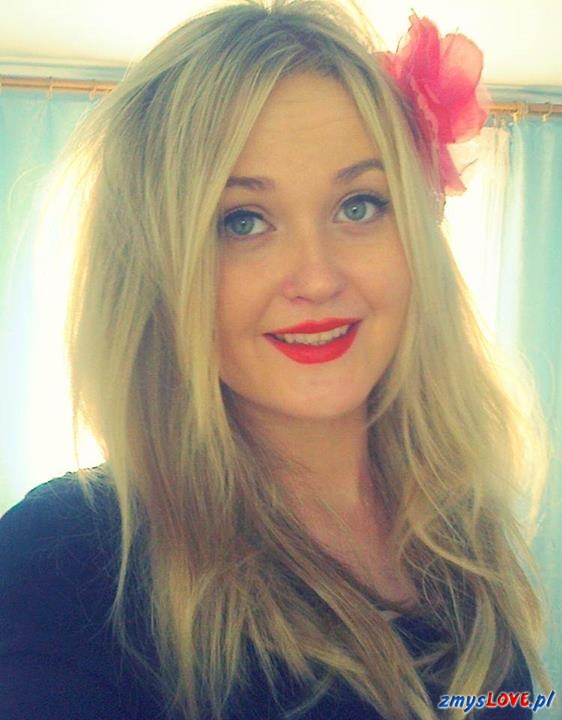 Sylwia, 24 lata