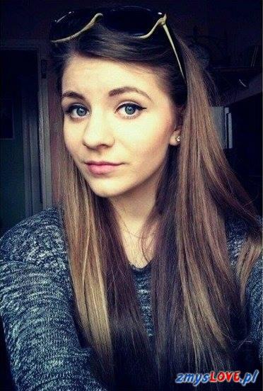 Agata – 16 lat