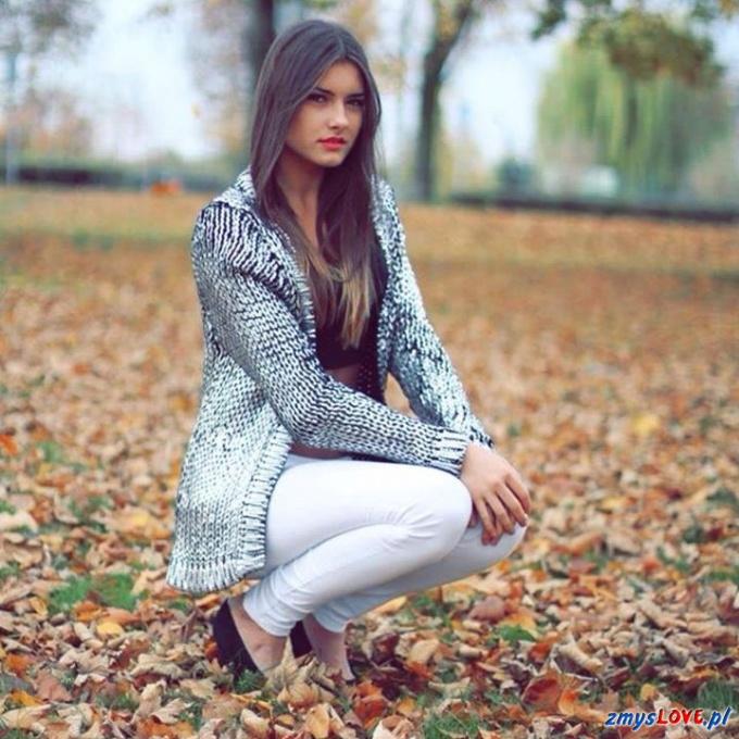 Julia, 18 lat