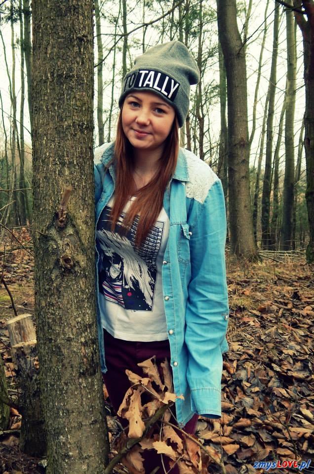 Ilona – 17 lat