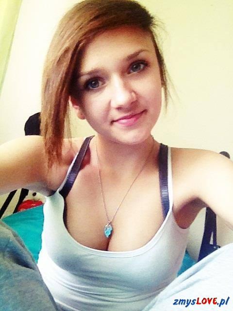 Natalia, 15 lat