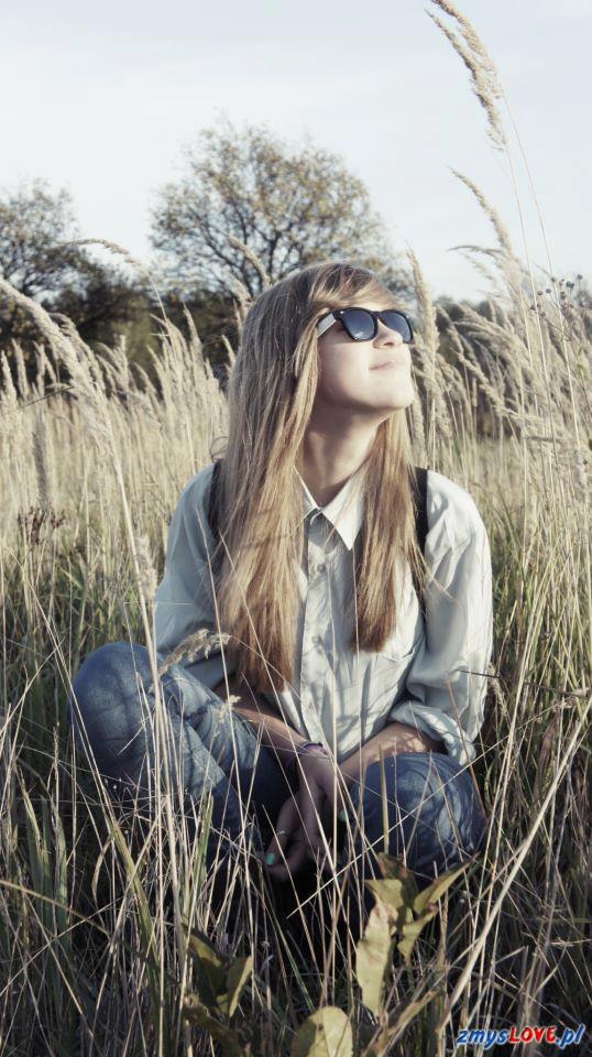 Klaudia, 17 lat