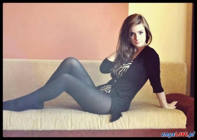 Karolina, 20 lat, Olszyna
