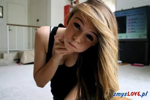 Paulina, 15 lat, Myślenice