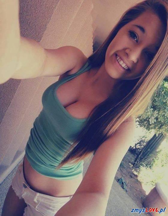 Marzena, 17 lat, Nysa