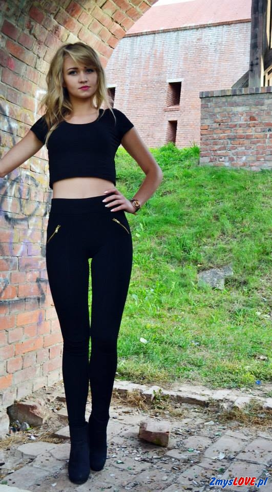 Natalia, 22 lata, Szczawnica