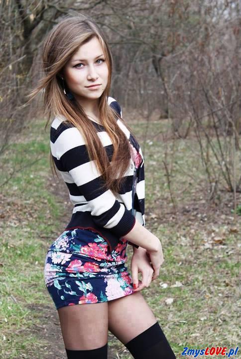Elwira, 22 lata, Strzelin