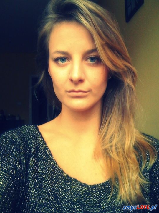 Natalia, 19 lat, Szczecin