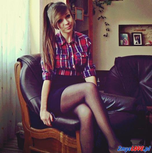 Sylwia, 16 lat, Zwoleń