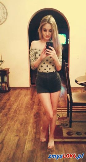 Amanda, 17 lat, Młynary