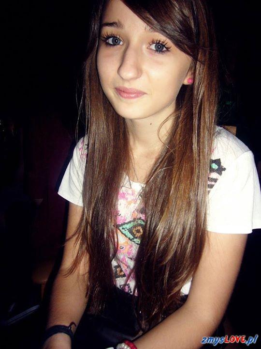 Kinia, 19 lat, Pruszcz Gdański