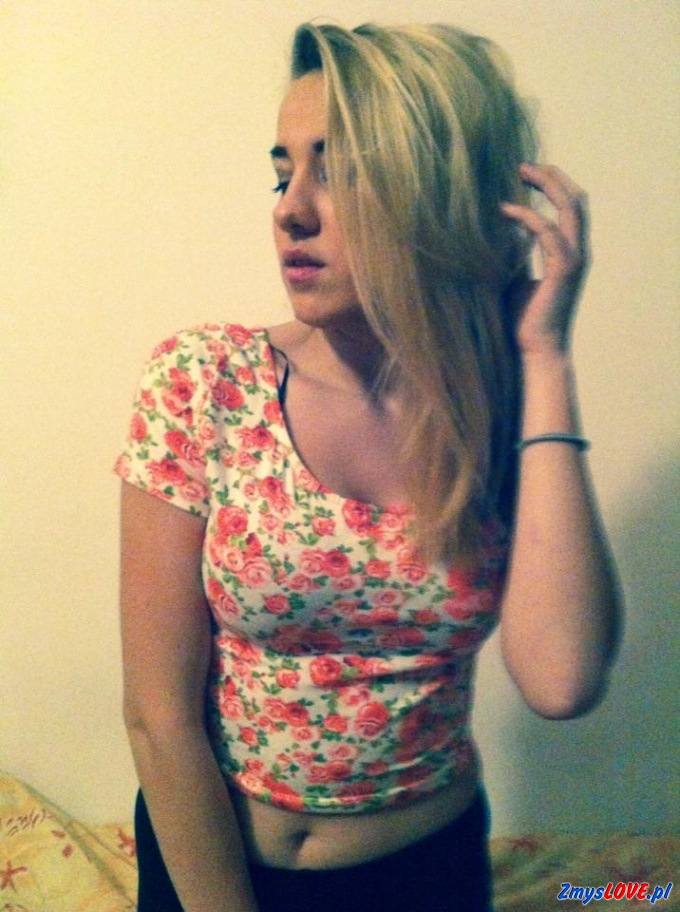 Agata – 19 lat