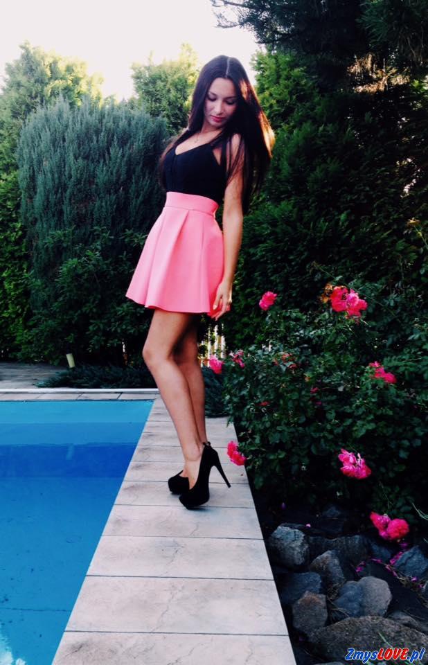 Kornelia, 19 lat